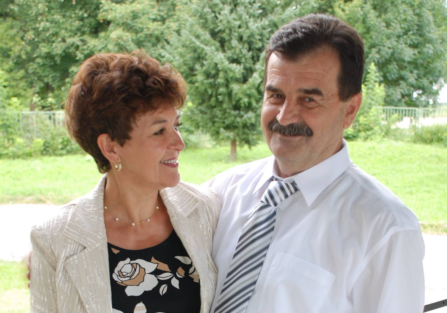 moji rodičia